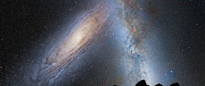 Jättegalaxen Laniakea